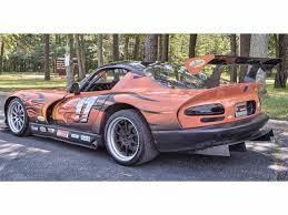 Dodge Viper 1970 - 1996 dodge viper race team for sale classiccars com cc 931544