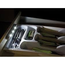 eclairage tiroir cuisine lampe eclairage auto blanc a 3 led tiroir cuisine achat vente