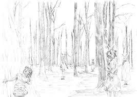 kuretake uk blog daniel u0027s woodland creatures