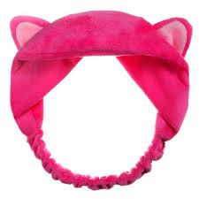 hair band sanwood womens cat ears headband beauty