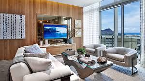 two bedroom suites waikiki premium two bedroom plus den ocean front suites at trump waikiki