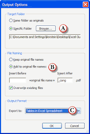 how to copy table from pdf to excel exporting a pdf to excel