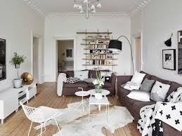 living room white modern living room furniture compact brick