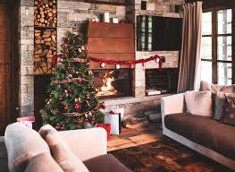christmas livingroom holiday decorations to liven your livingroom ebates com