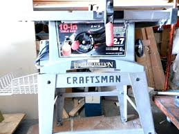 craftsman 10 inch table saw parts sears 10 inch table saw craftsman inch table saw system craftsman 10