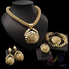 fashion necklace aliexpress images Dubai new gold chain design chunky necklace jewelry christmas jpg