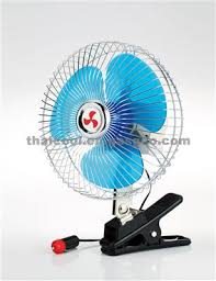 6 inch 8 inch dc clip on auto cooling fan car fan all kinds of