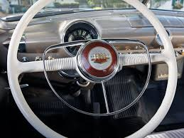 Vintage Ford Truck Steering Wheel - 1949 1951 ford 1950 ford tudor sedan collectible classic cars