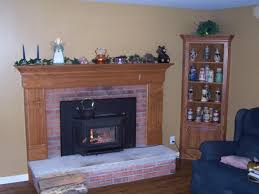 Custom Fireplace Surrounds by Custom Fireplace Mantels And Trim Jeffrey William Construction