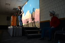 cowboy poetry is the american art form you u0027ve never heard of vice