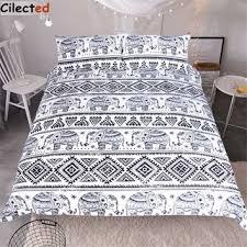 best bohemian elephant bedding products on wanelo