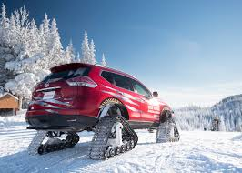 nissan canada rogue lease nissan rogue warrior conquers frigid canadian winter