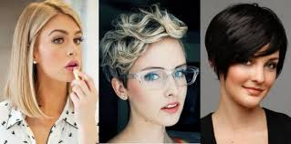 nicole from days of our lives haircut short haircuts for every face 2018 2019 look hairstyles