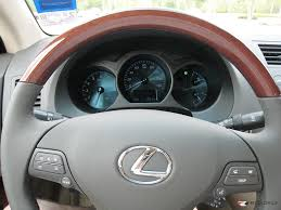 lexus new car roadside assistance 2008 lexus gs 460 powers into the luxury sport segment