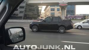 land rover convertible black chopped up range rover convertible seen in dubai autoevolution