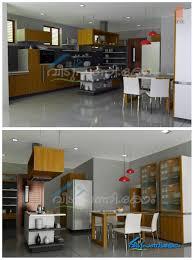 modern kitchen cabinets in kerala modern kitchen design kerala by sign arch designers malappuram