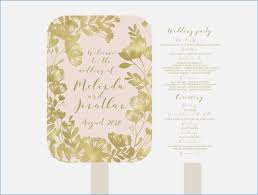 wedding fan program template powerpoint wedding program templates skywrite me