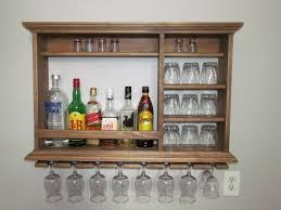 Vertical Bar Cabinet Best 25 Minimalist Style Wine Racks Ideas On Pinterest