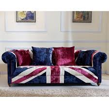 canapé angleterre chesterfield tissu vintage angleterre union canapé canapé