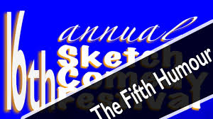 the fifth humour the 16th annual sketch comedy festival youtube