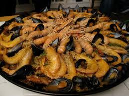 cuisiner pour 20 personnes la cuisine de josy paella façon josy