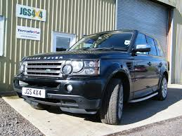 range rover sport with a murky past jgs 4x4