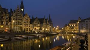 ghent city guide living in gent internations