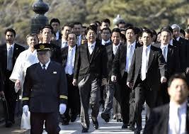 War Cabinet Ww2 Tokyo Japan U0027s Leader Says He Will Express Remorse For World War Ii