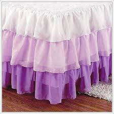 Daybed Dust Ruffle Daybed Dust Ruffle Bed Skirt Home Design Ideas