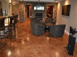 floor design basement flooring options and carpet tiles