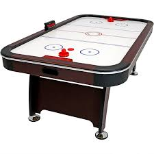 84 air hockey table sunnydaze decor 84 air hockey game table with scorer reviews