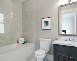 White Small Bathroom Ideas by White And Gray Bathroom Ideas Home Design Ideas
