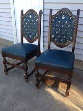 Vintage Wood Chairs Antique Chairs 1900 1950 Ebay