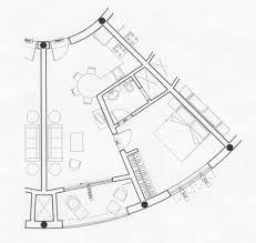 floor plan views puerto bahia condo ch 215 samana
