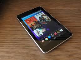 nexus 7 will it sell 8 million units in 2012 compare processors