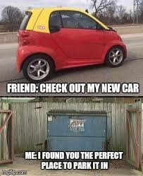 New Car Meme - i m sorry but i don t see a car imgflip