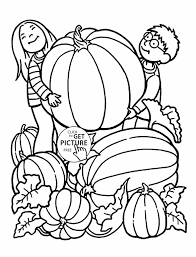 Hello Kitty Halloween Coloring Pages by And Ijigenme Pumpkins Page Halloween Pumpkins Free Pumpkin