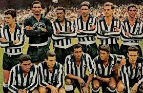 cholo sotil curiosidades del f equipos de fútbol botafogo ceón carioca en 1962 brasil