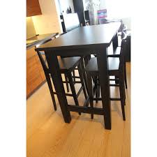 Ikea Stornas Bar Table Ikea Stornas Bar Height Dining Table Aptdeco