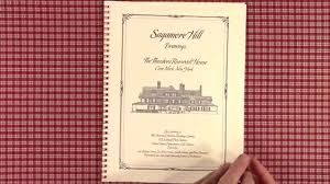 sagamore hill drawings home of teddy roosevelt architectural