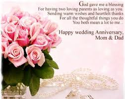 wedding wishes god bless happy anniversary and images anniversary cards for parents