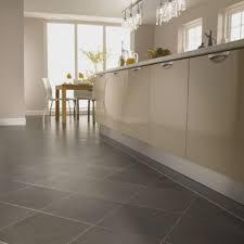 Kitchen Flooring Ideas Vinyl Kitchen Desaign Chic Vinyl Flooring Idea With Modern Design In