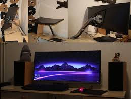 Mx Desk Mount Lcd Arm Ergotron Mx Desk Stand With 34
