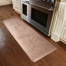 Hardwood Floor Mat Kitchen Floor Mats You U0027ll Love Wayfair