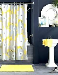 blue and yellow bathroom ideas yellow bathroom ideas icytiny co