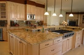 Granite Kitchen Countertops Granite Kitchen Countertops Gallery Of Modern Kitchen With