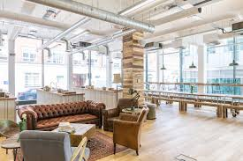 Home Office London by A Look Inside Hellofresh U0027s Cool New London Headquarters Officelovin U0027