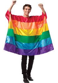 Uk Flag Dress Rainbow Flag Tunic Costume Escapade Uk
