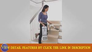 Shark Upholstery Attachment Shark Navigator Lift Away Professional Vacuum Nv370 Youtube