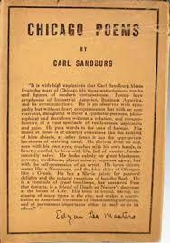 carl sandburg wikipedia